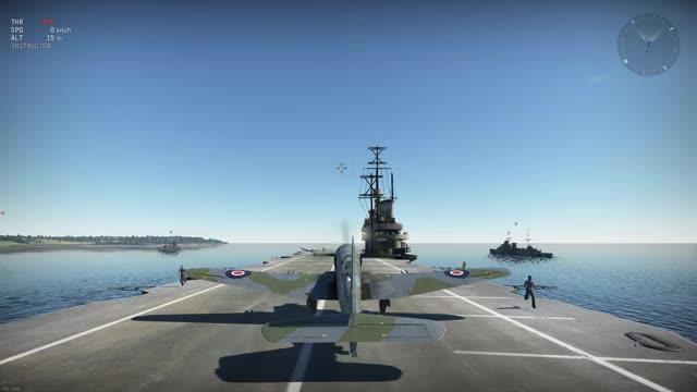 Watch and share War Thunder - Test Flight 11-Jul-18 21 26 07 GIFs on Gfycat
