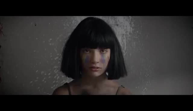 Watch Sia - The Greatest GIF on Gfycat. Discover more related GIFs on Gfycat