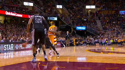 Watch and share Kyrie Irving, Cleveland Cavaliers GIFs by Off-Hand on Gfycat