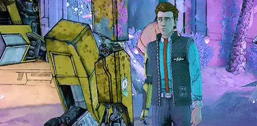 Watch and share Borderlands Gif GIFs and Gaming GIFs on Gfycat