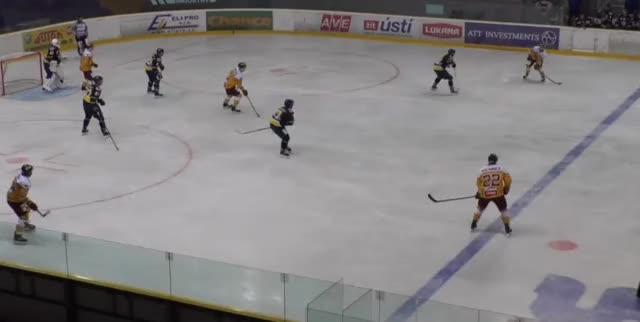 Watch and share Hockey GIFs on Gfycat