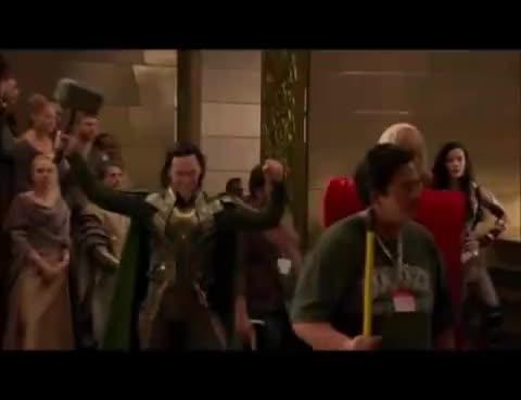 Loki, Tom Hiddleston, Success Loki3 GIFs