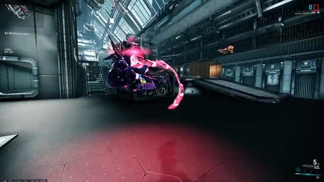 Watch Adrenaline Dependent GIF by Tall Magikk (@mumbleofthedragon) on Gfycat. Discover more warframe, warframepvp GIFs on Gfycat