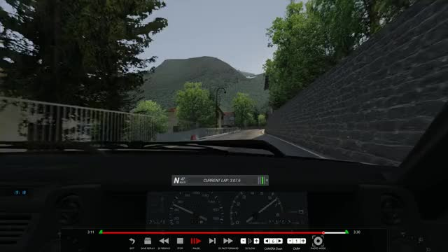 Watch and share Assetto Corsa 2019.07.12 - 18.19.21.07 GIFs on Gfycat