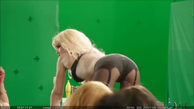Jessica Alba's stripper plot in Sin City: A Dame to Kill For