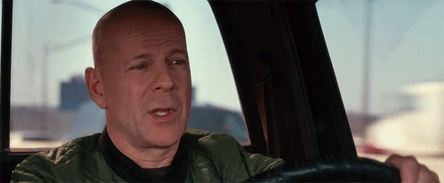 Bruce Willis, gfycatdepot, skyrim, sorry, Sorry About That GIFs