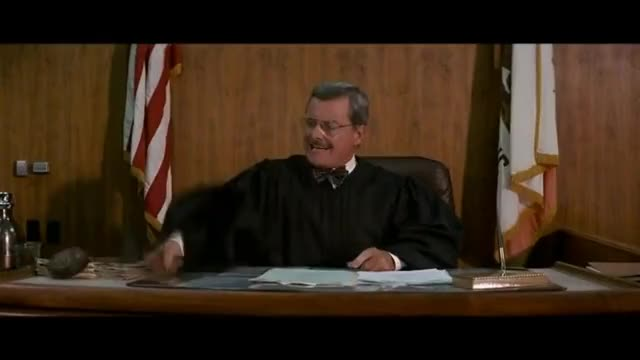 Watch Blind Date (1987) - Order In The Court - HD GIF on Gfycat. Discover more related GIFs on Gfycat