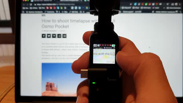 Watch and share Dji Osmo Pocket GIFs by Matjoez on Gfycat