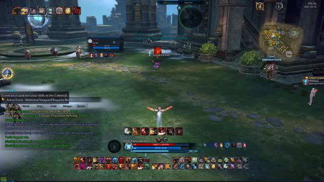 Watch and share Tera 02.02.2018 - 10.17.13.04.DVR GIFs on Gfycat