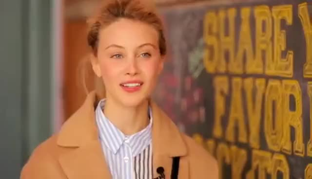 Watch and share Sarah Gadon Interview And Cover Shoot | ASOS Meets GIFs on Gfycat