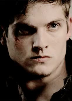 Watch and share I'm Totally Fine GIFs and Daniel Sharman GIFs on Gfycat