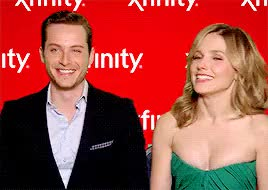 Watch and share Jesse Lee Soffer GIFs and Sophia Bush GIFs on Gfycat