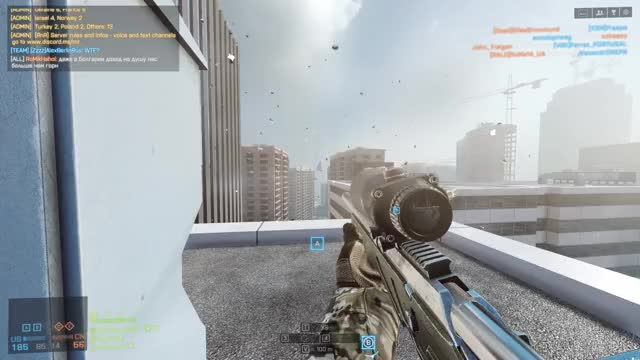 Watch and share Bf4 GIFs on Gfycat