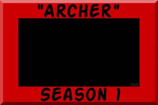Watch and share Archer Season 1 GIFs by ricks on Gfycat