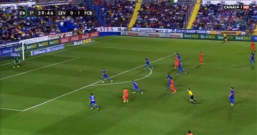 d10s, Other #14 - Levante GIFs