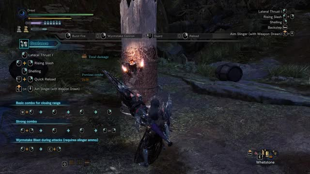 Watch and share Monster Hunter World 2020.05.06 - 01.39.28.05 GIFs on Gfycat