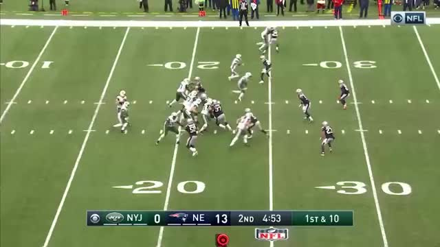 Watch and share Jets Vs. Patriots | NFL Week 16 Game Highlights GIFs on Gfycat