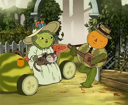 Watch is this okay anon GIF on Gfycat. Discover more my gifs, otgw, over the garden wall, pilot, tome of the unknown, tome of the unknown: harvest fall GIFs on Gfycat