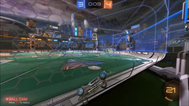 Watch and share Rocket League GIFs by vaestor on Gfycat