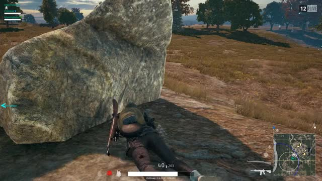 Watch behind me GIF by Phil (@yoitsphildawg) on Gfycat. Discover more PLAYERUNKNOWN'S BATTLEGROUNDS, PUBG GIFs on Gfycat