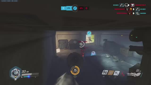Watch this GIF by Gamer DVR (@xboxdvr) on Gfycat. Discover more GodheadZenyatta, OverwatchOriginsEdition, xbox, xbox dvr, xbox one GIFs on Gfycat