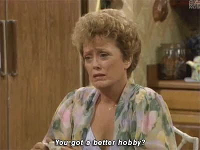 Watch hobby GIF on Gfycat. Discover more rue mcclanahan GIFs on Gfycat