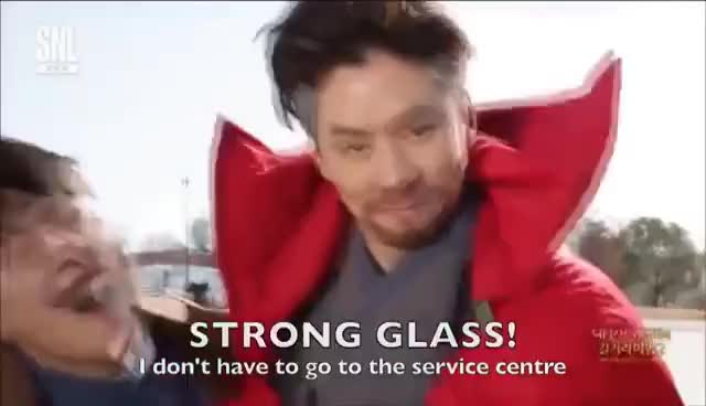 Watch and share SNL Dr. Strange (eng Sub) GIFs on Gfycat