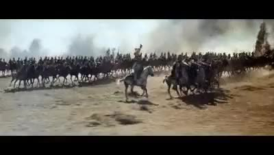 Watch and share War And Peace GIFs and Napoleonic GIFs on Gfycat