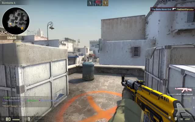 Watch and share Ezdefuse.mp4 GIFs by bigfatpoop on Gfycat