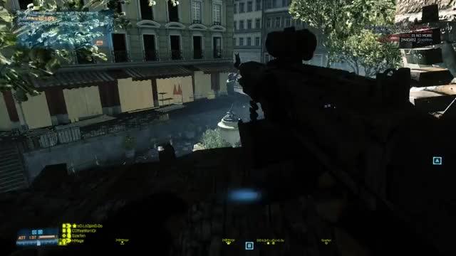 Watch and share Battlefield 3 GIFs by c0ffe3.warri0r on Gfycat