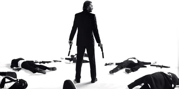 Watch and share John Wick Movie GIFs on Gfycat