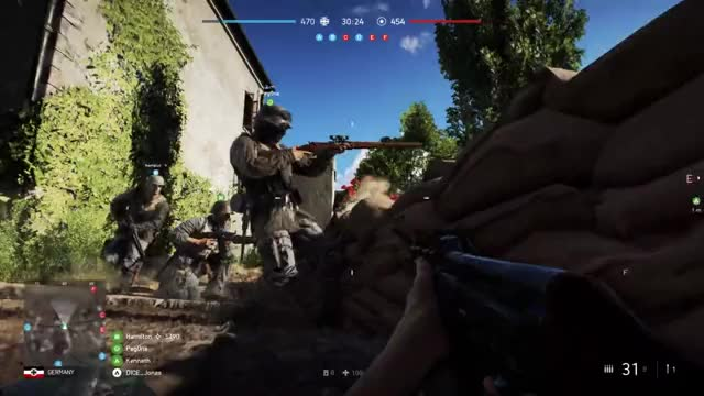 Watch and share Battlefield Beta GIFs and Battle Royale GIFs on Gfycat