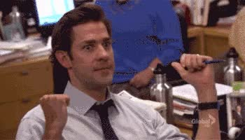 Watch att GIF on Gfycat. Discover more john krasinski GIFs on Gfycat