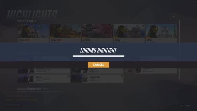 Watch and share Overwatch GIFs and Genji GIFs by imjusssaiayn on Gfycat