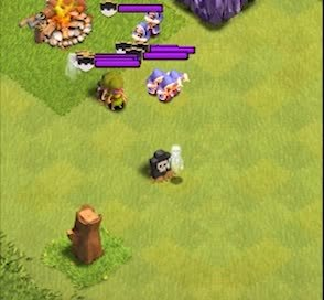 ClashOfClans, clashofclans, [MISC] CC clearing: jihad style (reddit) GIFs