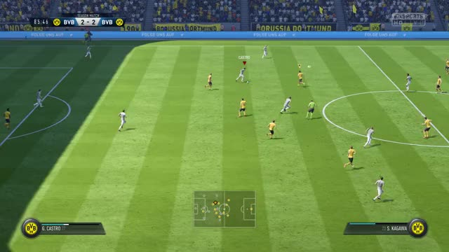 Watch and share FIFA 18 2017.11.03 - 19.30.08.02.DVR GIFs by qaq0109 on Gfycat