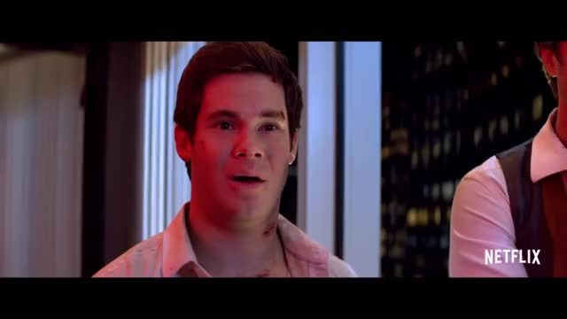 Watch GAME OVER, MAN GIF on Gfycat. Discover more 08282016ntflxuscan, All Tags, Drama, Game, adam devine, comedy, documentary, funny, movies, netflix, plvahqwmqn4m0_eoscrg4rinoe-yxm0uar, plvahqwmqn4m1uq5jitdkmnrxznwtug-dp, plvahqwmqn4m2n01ffqy2wxkyvyucal86b, shaggy, streaming, television, trailer, workaholics GIFs on Gfycat