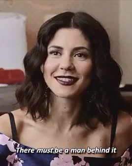 Watch this marina and the diamonds GIF on Gfycat. Discover more 1k, bless u, gif, i'm not sure if the woman said covering or sth else, in advance, interview, marina and the diamonds, marina diamandis, matdedit, music, nayara, so if you can tell what she said please let me know GIFs on Gfycat