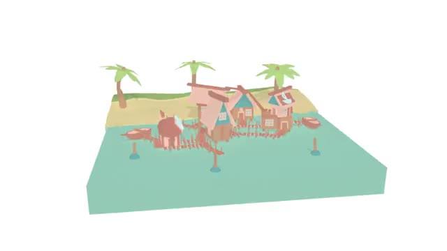 Watch and share Fishing Village 1.0058 GIFs on Gfycat