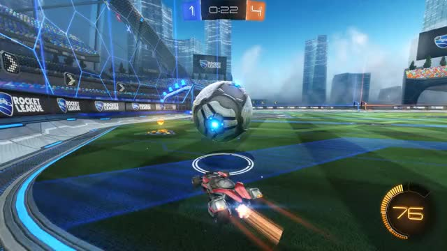 Watch Goal 6: IJ. GIF by Gif Your Game (@gifyourgame) on Gfycat. Discover more Gif Your Game, GifYourGame, Goal, IJ., Rocket League, RocketLeague GIFs on Gfycat