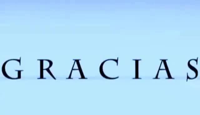 Watch and share Gracias Por Su Atencion GIFs on Gfycat