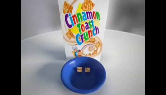 Watch and share Cinnamon Toast Crunch: Special Victims Unit GIFs on Gfycat