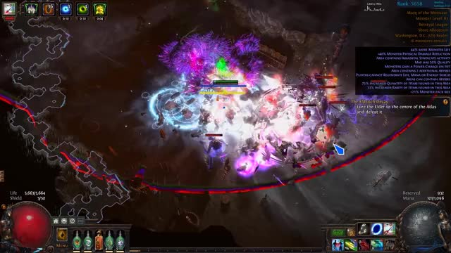 Watch and share Path Of Exile GIFs and Poe GIFs by Lav on Gfycat