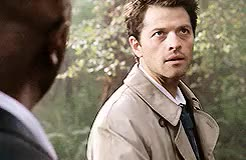 Watch vas angelica GIF on Gfycat. Discover more I dunno who to tag anymore...., Misha Collins, castiel, castieledit, cosmicgarrisonnetwork, gif, my stuff, plaiding, spn, spnedit, what a little nugget uvu GIFs on Gfycat