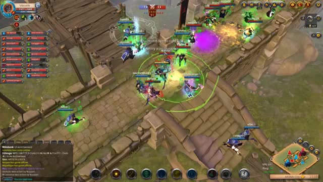 Watch and share Albion Online 2019.07.15 - 19.33.25.12.DVR Trim GIFs on Gfycat