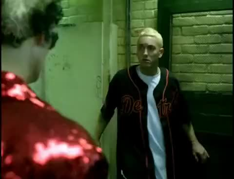 Watch and share Lose Yourself GIFs and Eminem GIFs on Gfycat