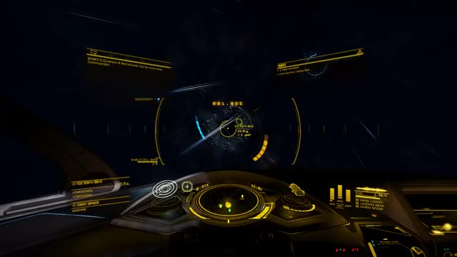 Watch and share FSD Jump Effect While Being Interdicted (reddit) GIFs on Gfycat