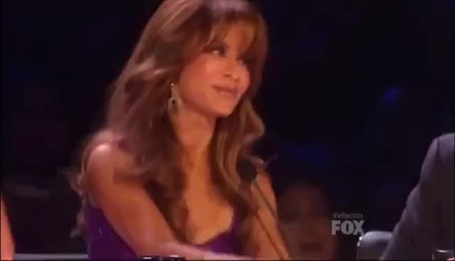 Watch and share Paula Abdul GIFs on Gfycat