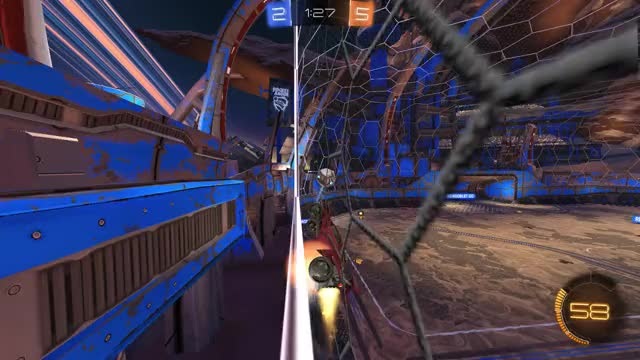 Watch and share Rocket League GIFs by iwolfyyplayz on Gfycat