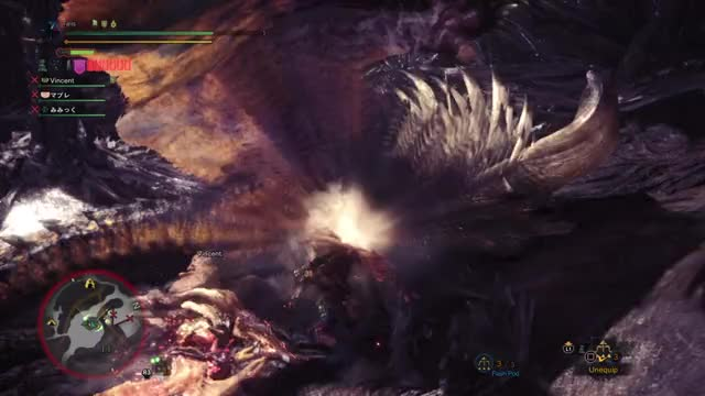 Watch Monster Hunter World 20180321170610 GIF on Gfycat. Discover more related GIFs on Gfycat
